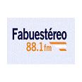 Fabuestereo FM 88.1