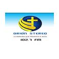 Orión Stereo (Ciudad de Guatemala)