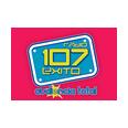 Radio 107 Éxito
