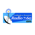 Radio 760 AM Mixco