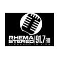 Rhema Stereo (Ciudad de Guatemala)